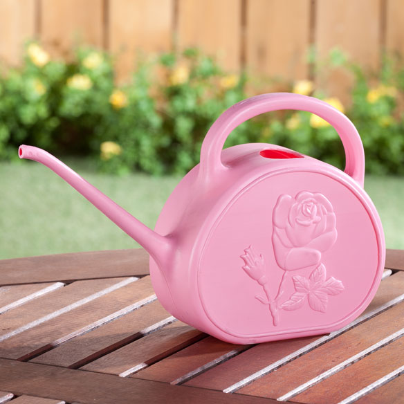 Rose Bud Watering Can - View 3