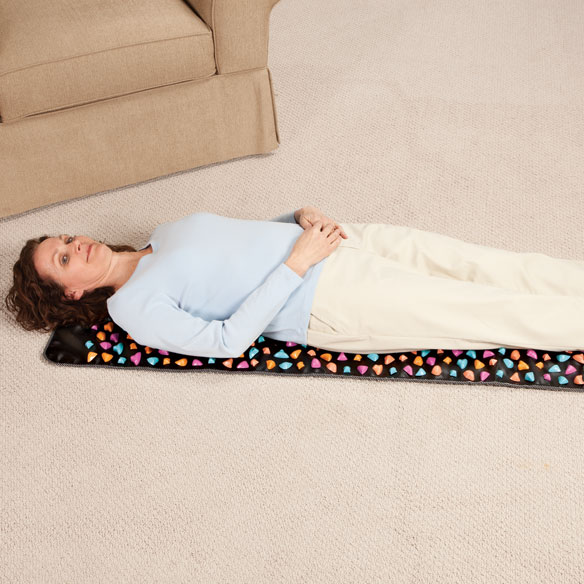 Full-Length Acupressure Massage Mat - View 3