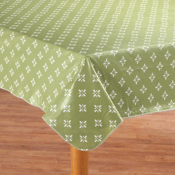 Heritage Vinyl Tablecovers - View 2