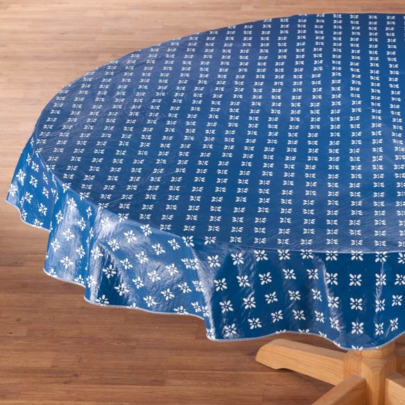 Heritage Vinyl Tablecovers - View 4