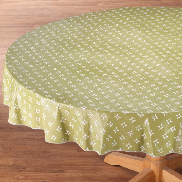 Heritage Vinyl Tablecovers - View 5