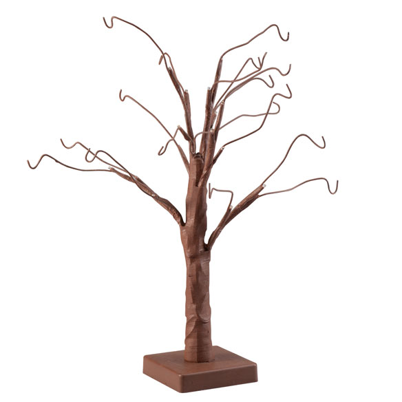 "Brown Wire 18"" All Seasons Tree - View 2"