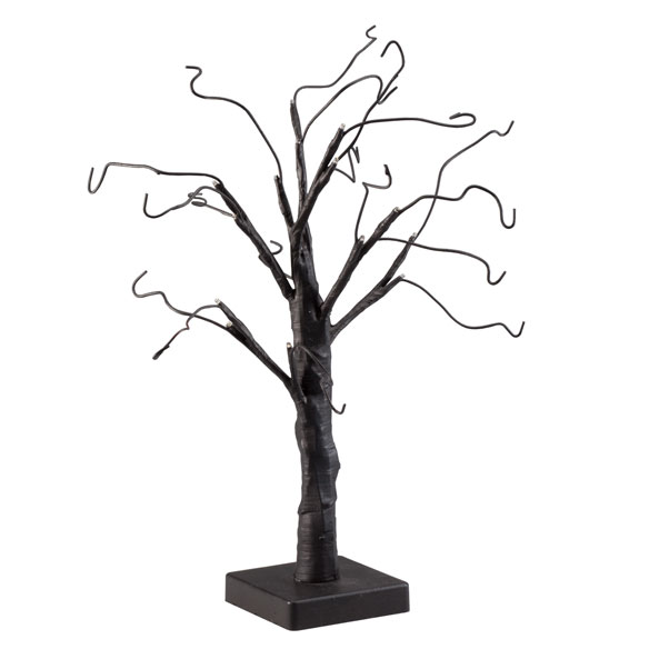 "Black Wire 18"" All Seasons Tree - View 2"