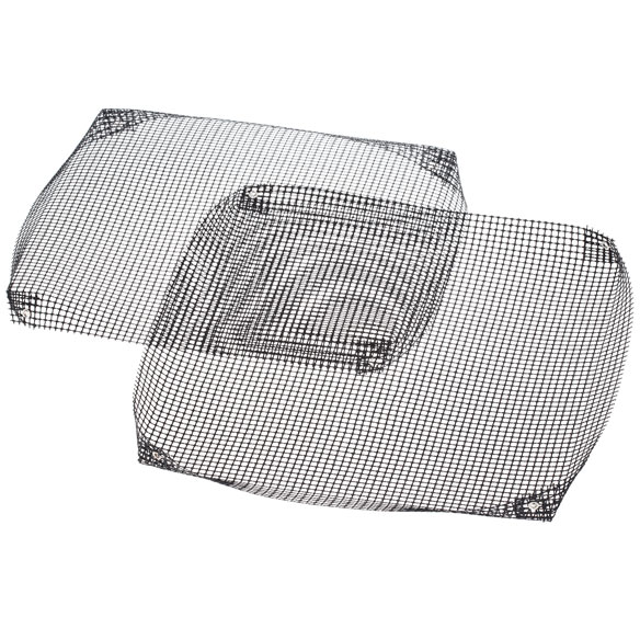 Mesh Cooking Baskets, Set of 2 - View 2