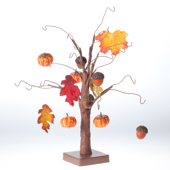 Harvest Ornaments, Set of 12 - View 2
