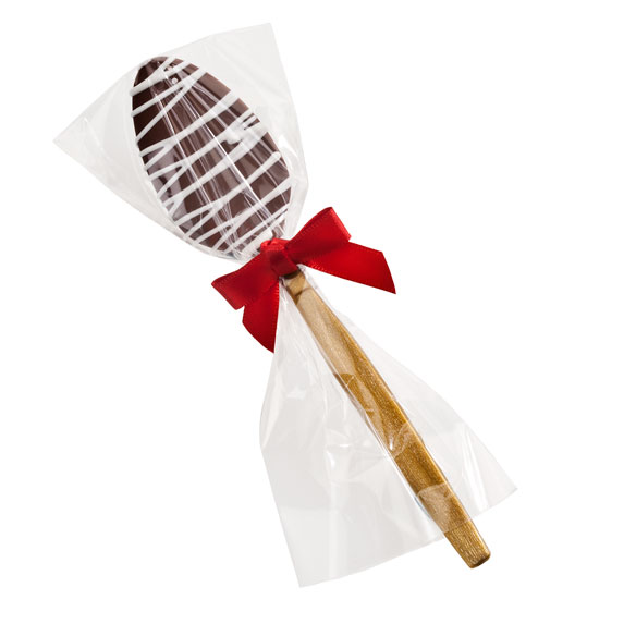 Chocolate Dipped Spoons - View 3