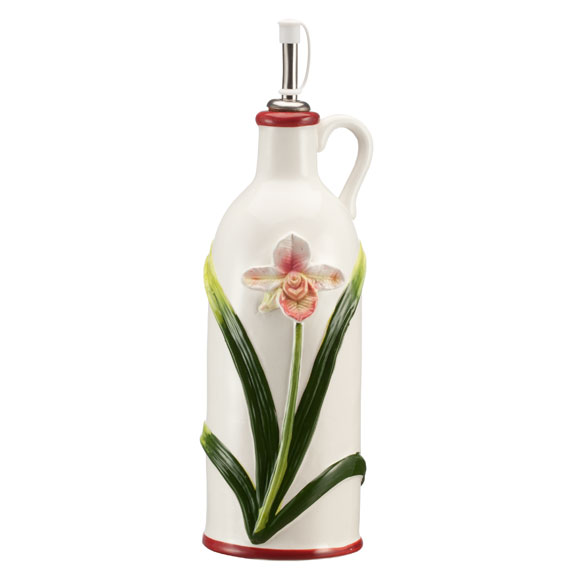 Orchid Oil Bottle - View 2