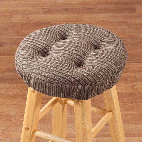 Nikita Bar Stool Cushion - View 5