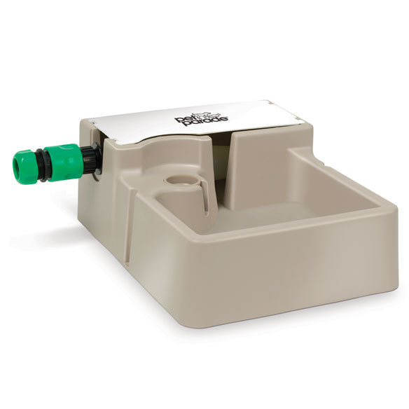Automatic Pet Waterer - View 2