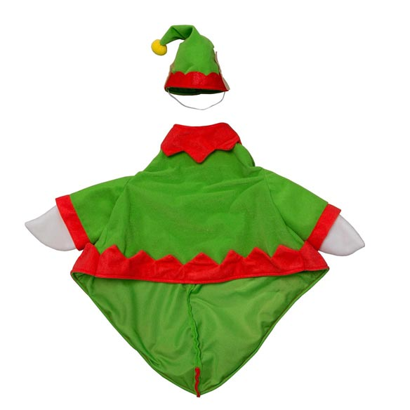Elf Goose Outfit - View 2