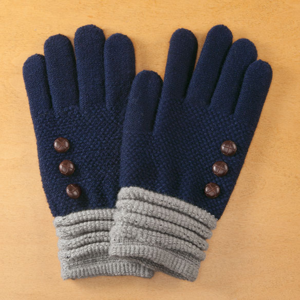 Britts Knits™ Gloves - View 2