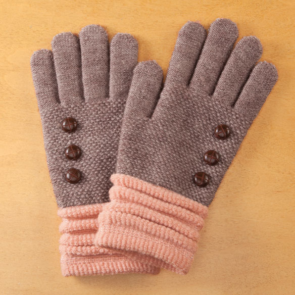 Britts Knits™ Gloves - View 3
