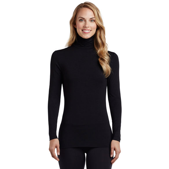 Long Sleeve Turtleneck - View 4