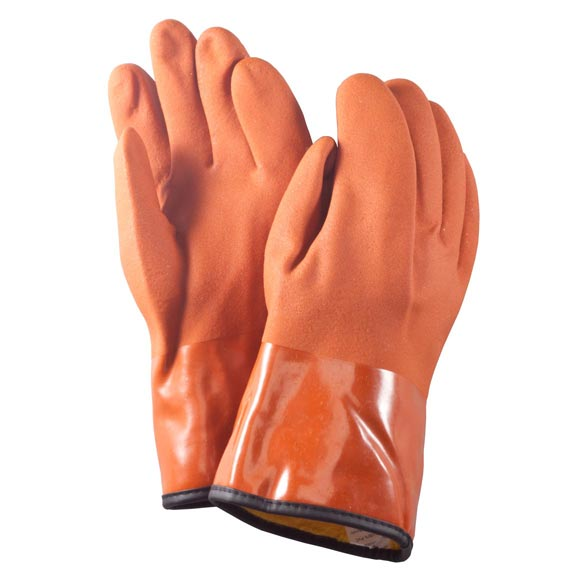 Snowblower Gloves - View 2