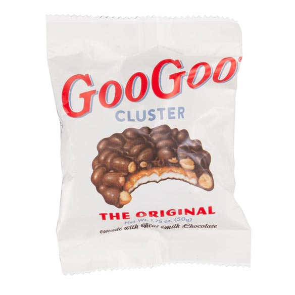 GooGoo® Cluster, 3-Pack Original - View 2