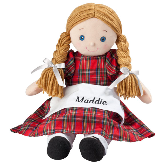 Personalized Big Sister Doll - View 3