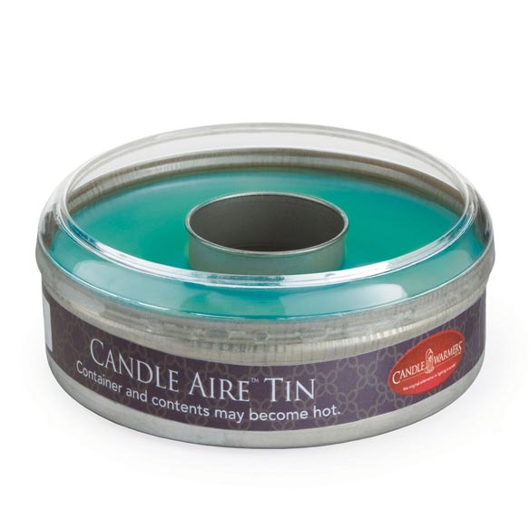 4 oz. Candle Aire™ Wax Tin, Everyday Scents - View 3