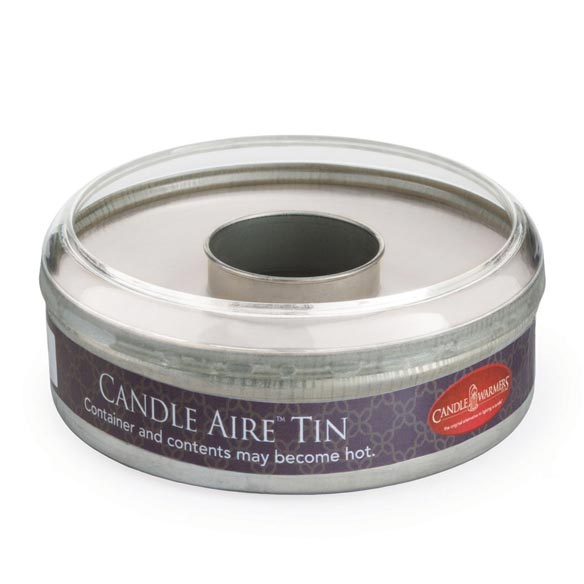 4 oz. Candle Aire™ Wax Tin, Everyday Scents - View 5