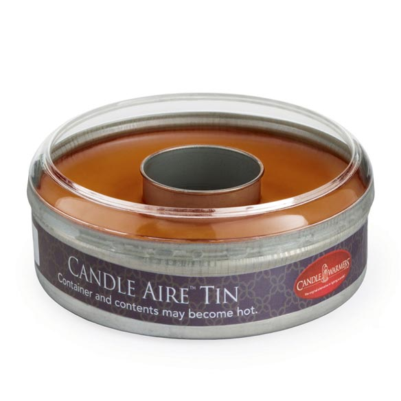 4 oz. Candle Aire™ Wax Tin, Holiday Scents - View 4