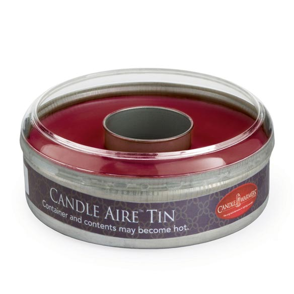 4 oz. Candle Aire™ Wax Tin, Holiday Scents - View 5
