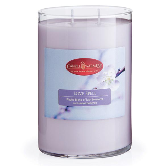 22 oz. Classic Collection Candle, Everyday Scents - View 2