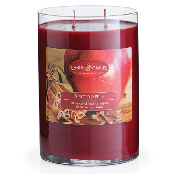 22 oz. Classic Collection Candle, Holiday Scents - View 5