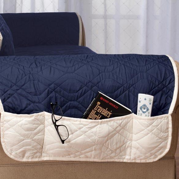 5 Star Reversible Waterproof Sofa Protector Sofa Cover  : m3585854lg from www.mileskimball.com size 584 x 584 jpeg 50kB