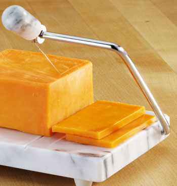 Marble Cheese Slicer - View 2