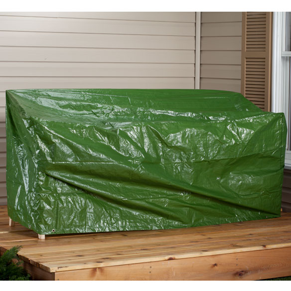 "Patio Glider Cover - 78"" L x 33"" H x 37"" W"