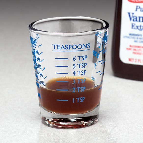 Mini Measuring Cup