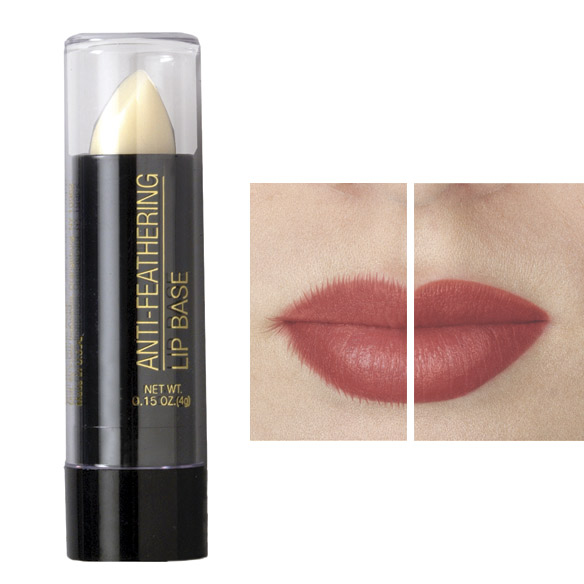 Anti Feathering Lipstick Base