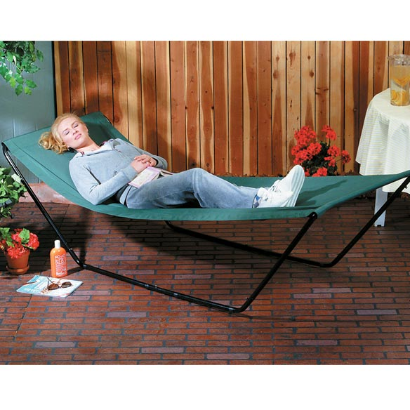 Portable Hammock - View 1
