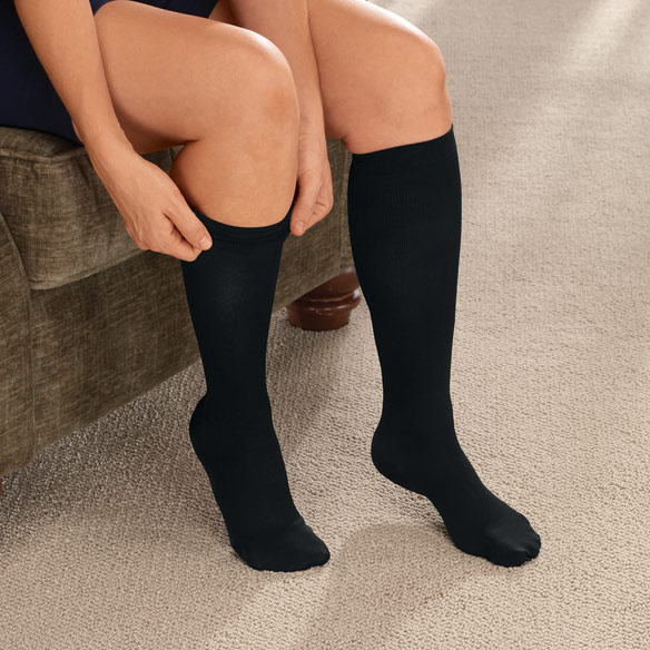 Mens Compression Socks - View 1