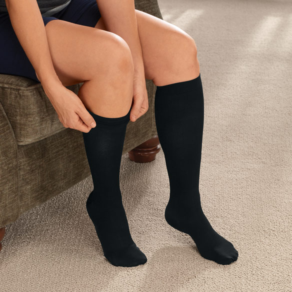 Womens Compression Socks - View 1