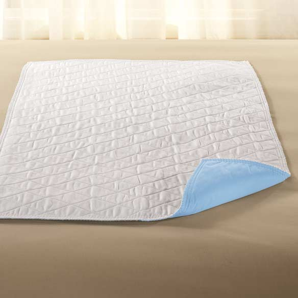 "Incontinence Bed Pad - 20"" x 33"""