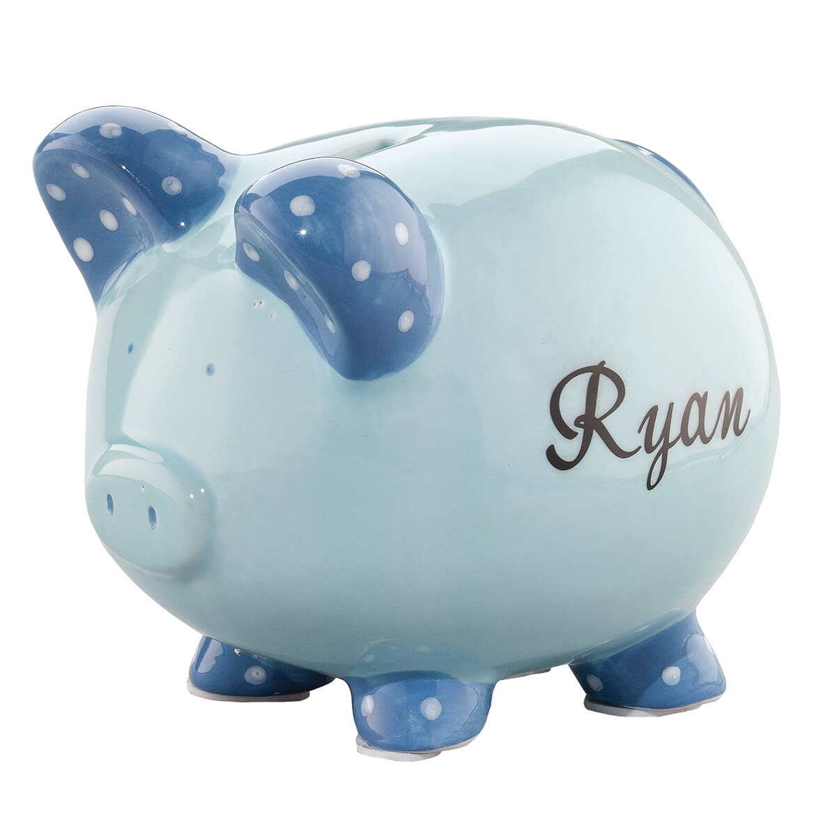 Personalized Kids Piggy Bank - Personalized Piggy Bank ...