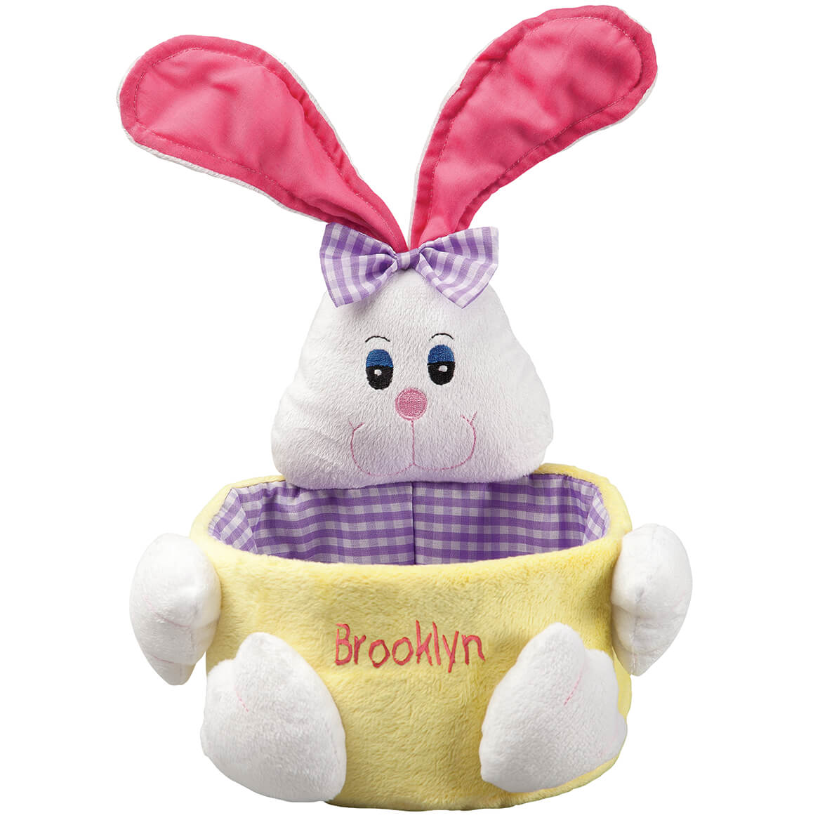 Personalized Easter Basket Custom Easter Baskets Miles