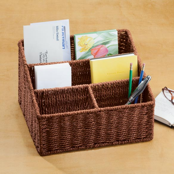 Mail Basket