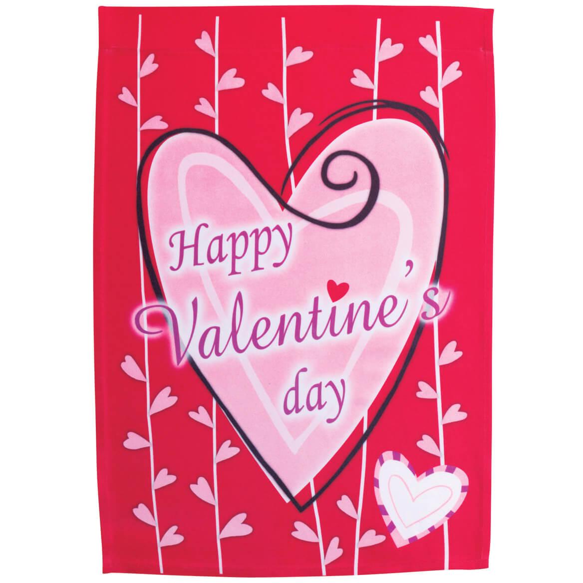 Valentine Garden Flag 311397