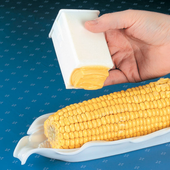 Butter Spreader For Corn