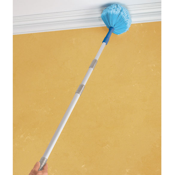 Long Reach Telescopic Duster