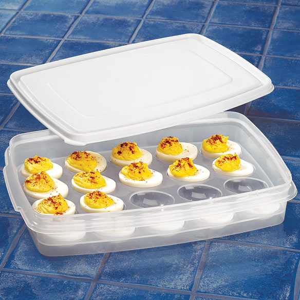 Deviled Egg Container