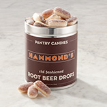 Hammond Old Fashioned Root Beer Drops