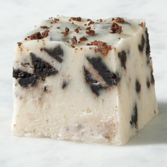 Cookies And Cream Fudge