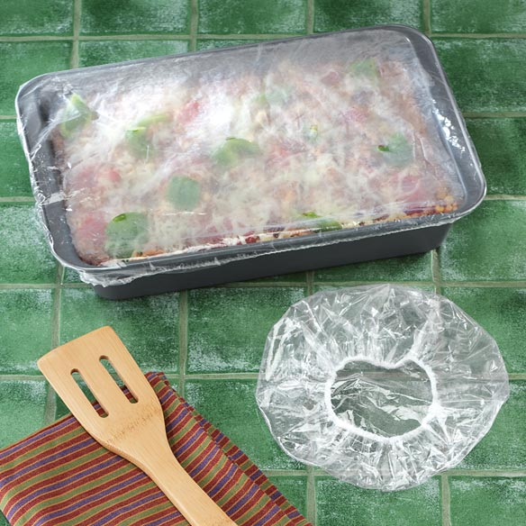Casserole And Cake Pan Elastic Covers Set