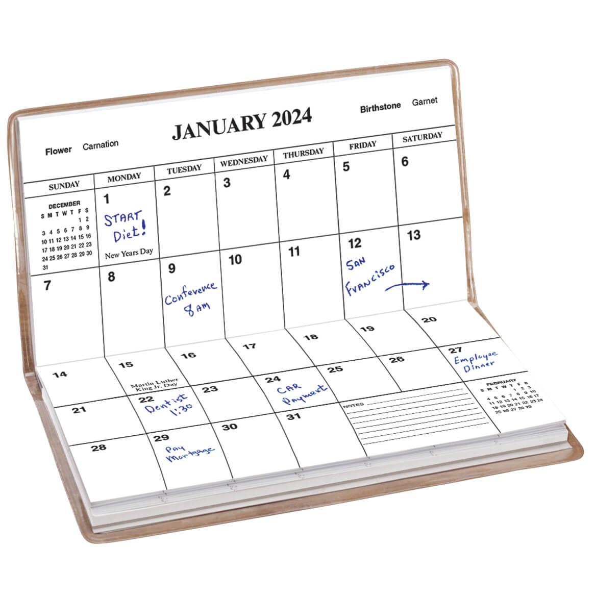 Year Calendar Buy : Calendar refills planner miles kimbal