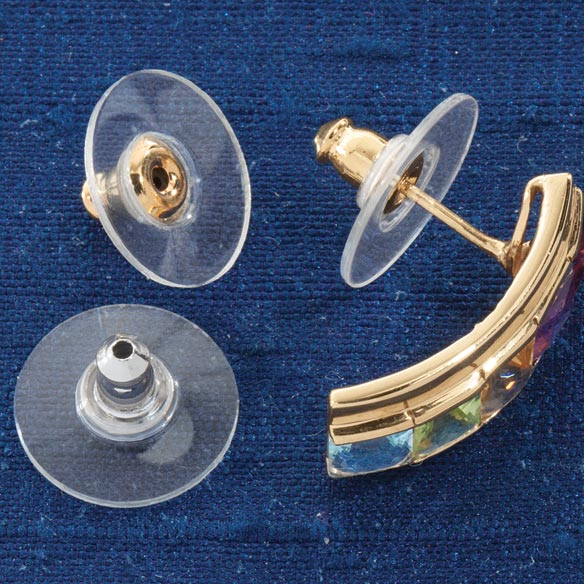 Earring Replacement Backs - Set of 24