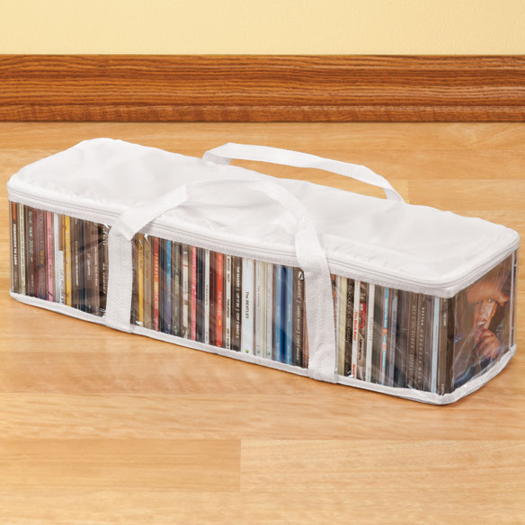 CD Storage Case