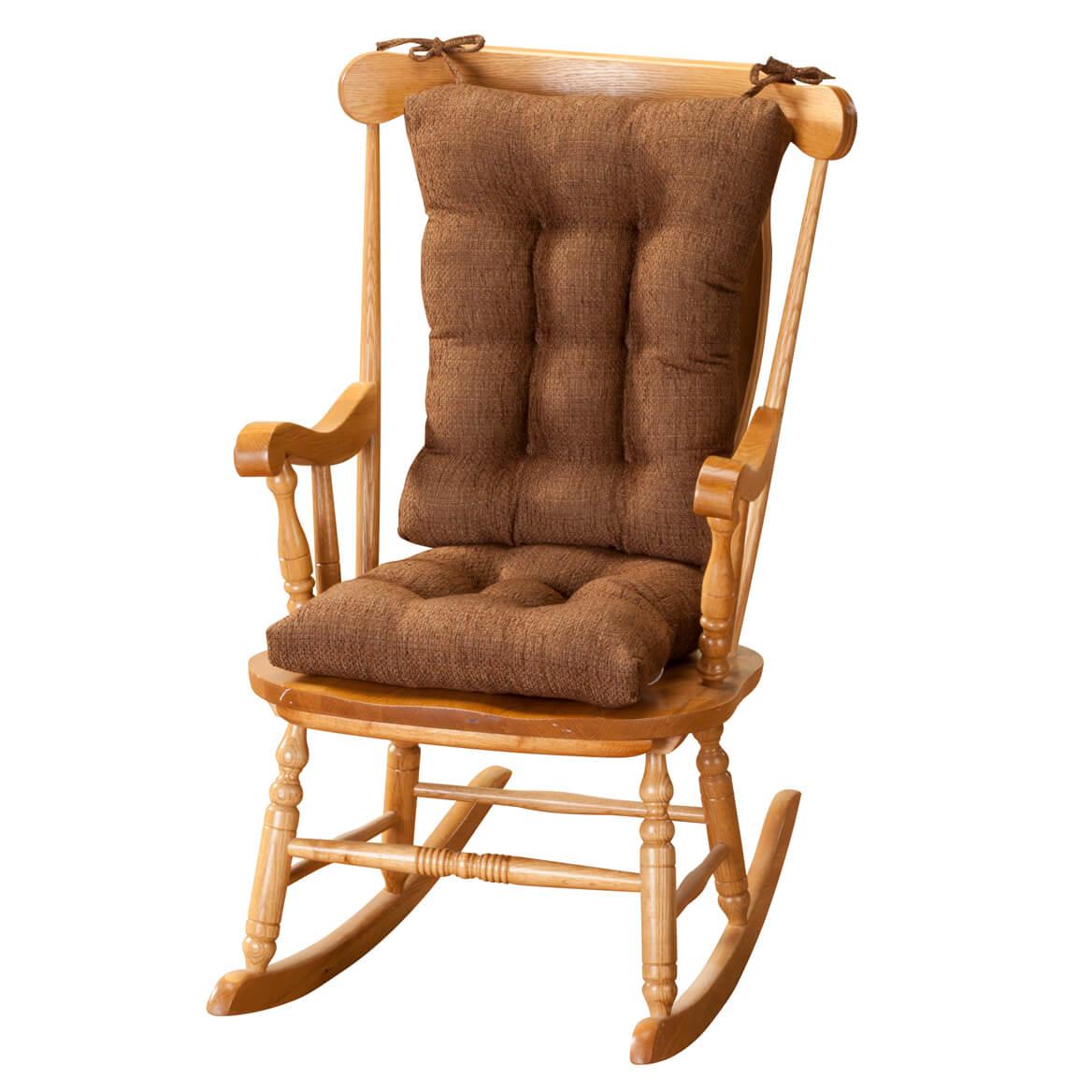 Tyson rocking chair cushion set rocker cushions miles