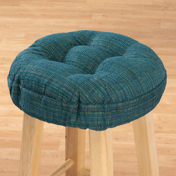 Accord Round Bar Stool Cushion